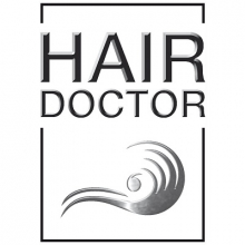 Hair Doctor by Marion Meinert