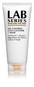 Oil Control Clay Cleanser & Mask