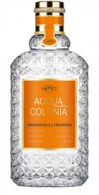 Mandarine & Cardamom Splash & Spray