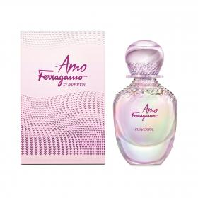 Amo Flowerful Eau de Toilette 50 ml