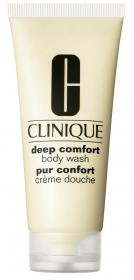 Deep Comfort Body Wash