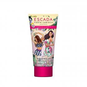 Fiesta Carioca Perfumed Body Lotion