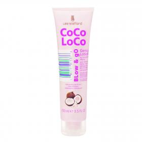 Coco Loco Blow & Go Genius Lotion