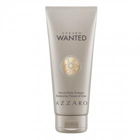 Wanted Hair&Body Shampoo 200ml