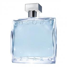 Chrome After Shave Lotion Flacon 50 ml