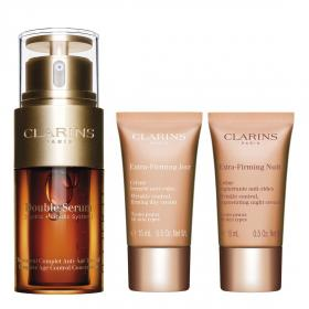Set Double Serum & Extra-Firming