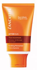 After Sun Tan Maxi Soothing Moisturizing