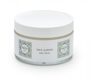 Trettl True Almond Hand&BodyCream 200ml