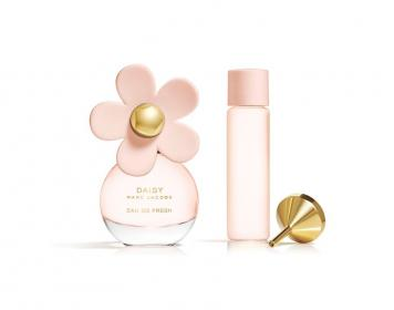 Daisy Eau So Fresh Eau de Toilette + Refill