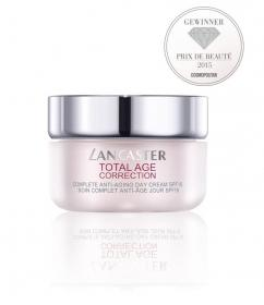 Total Age-Correction Day Cream