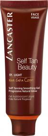 Self Tanning Smoothing Gel