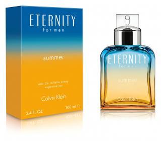 Eternity Summer Men Eau de Toilette