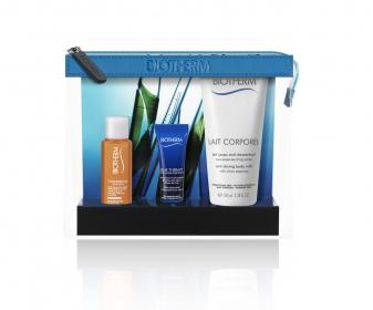 Blue Therapy Travelkit Multi-Defender