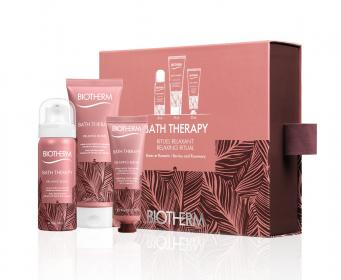Bath Therapy Relaxing Blend Set