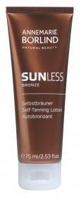 Sun Sunless Bronze Selbstbräuner