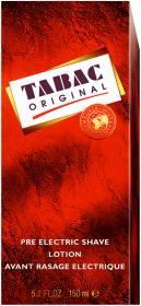Tabac Original Pre Shave After Shave Lotion