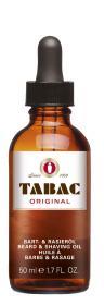 Tabac Original Bart- & Rasieröl