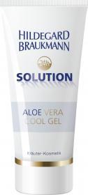 Solution Aloe Vera Cool Gel