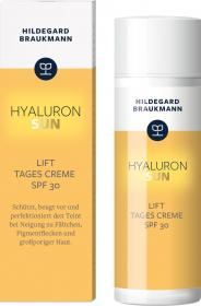 Hyaluron Sun Lift Tagescreme SPF 25