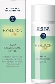 Hyaluron Sun Relax Tagescreme SF30