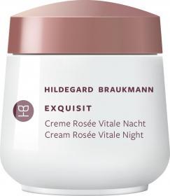Creme Rosée Vitale Nacht