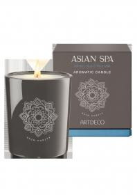 Aromatic Candle skin purity