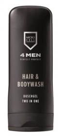 Micro Cell 4Men Hair & Body Wash