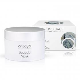 Baobab Mask