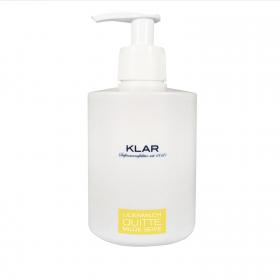 Klar's Fl.Seife Quitte 300ml Sp