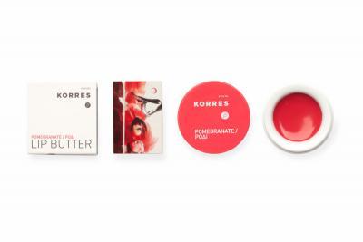 Lip Butter Pomegranate