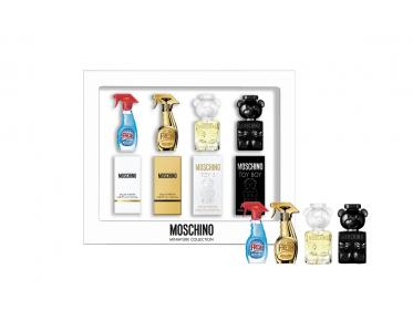 Moschino Miniaturen Set