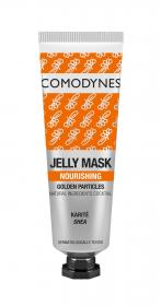 Nourishing Jelly Mask