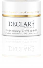 Hautberuhigungs Creme lipidreich