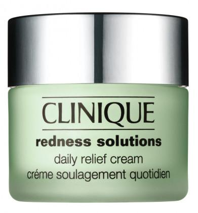 Redness Solutions Daily Relief Cream With Microbiome Technology