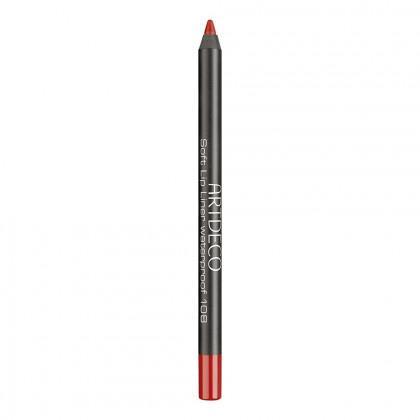 Soft Lip Liner Waterproof 108 fireball