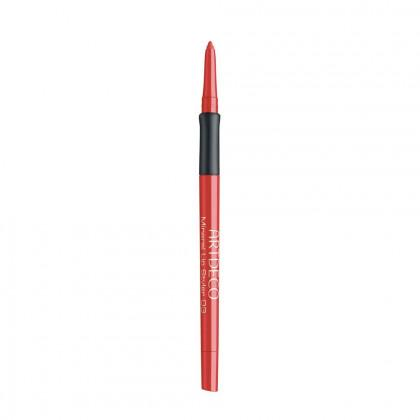 Mineral Lip Styler Iconic Red 03 mineral orange thread