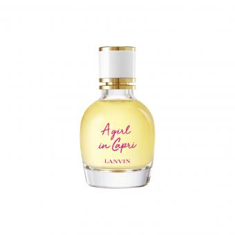 A Girl in Capri Eau de Toilette 50 ml