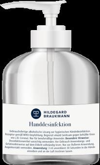 HB Handdesinfektion 200ml