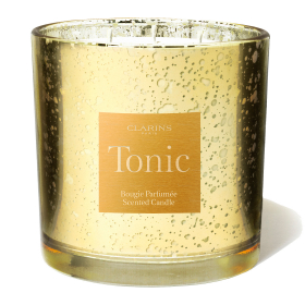 CLA Christmas Tonic Candle 400g