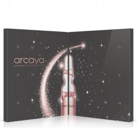 Arcaya Weihnachtskalender 24 Ampullen
